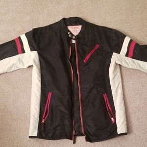 Guess jacket large